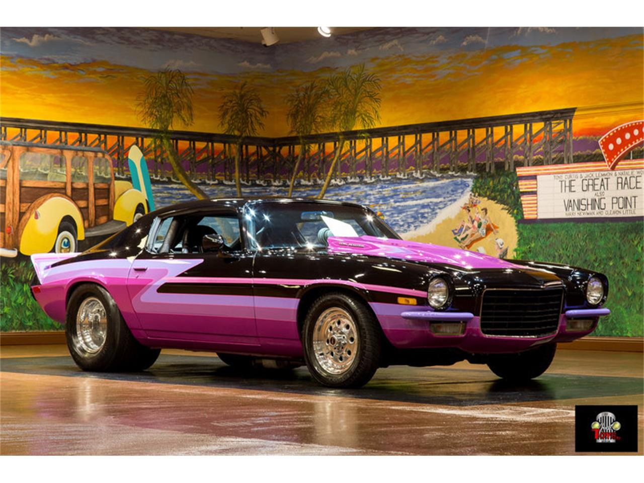 Large Picture of '71 Chevrolet Camaro - LOFB