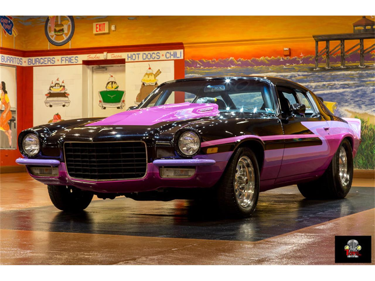 Large Picture of Classic '71 Chevrolet Camaro located in Florida - $32,995.00 Offered by Just Toys Classic Cars - LOFB