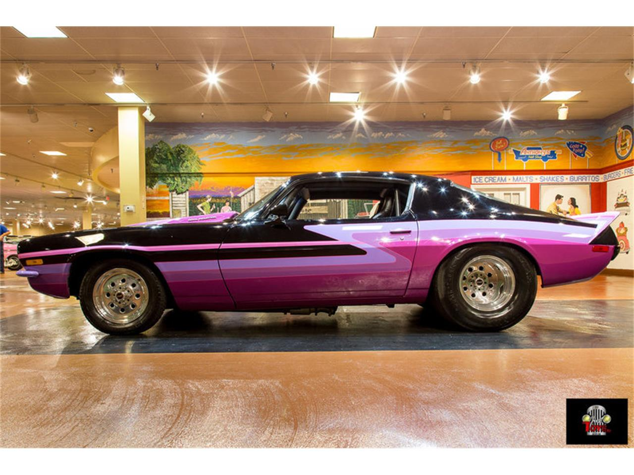 Large Picture of '71 Camaro - $32,995.00 Offered by Just Toys Classic Cars - LOFB