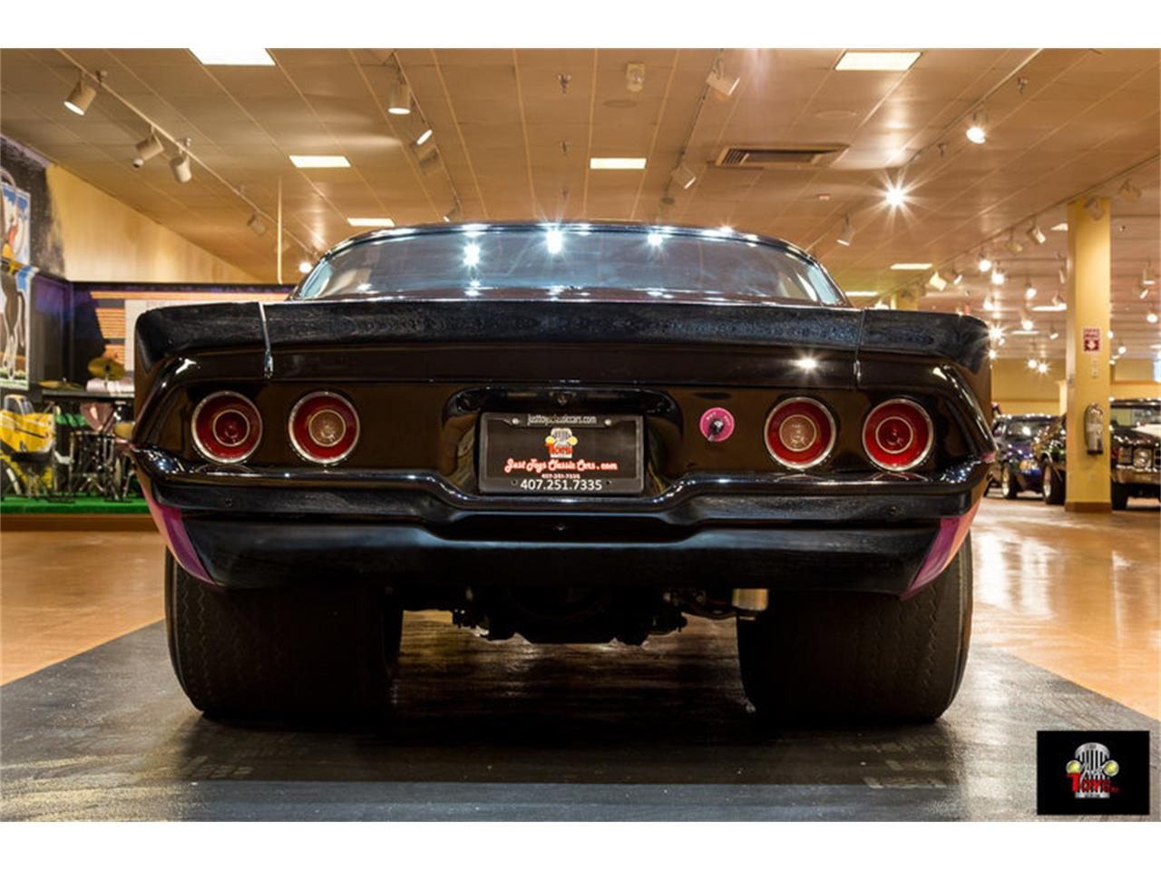 Large Picture of Classic 1971 Chevrolet Camaro - $32,995.00 - LOFB