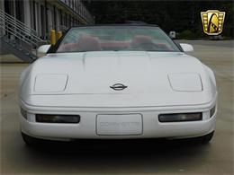 Picture of '96 Corvette - LOGE