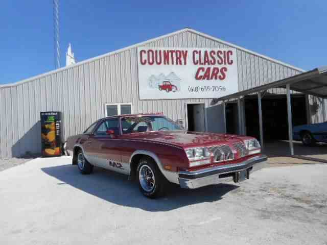Picture of '77 Cutlass - LOHI