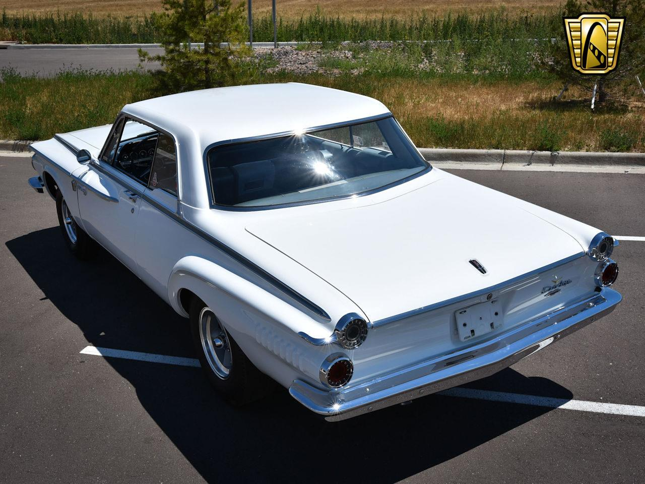 Large Picture of '62 Dart - LOHR