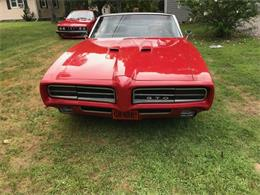 Picture of '69 Pontiac GTO located in Massachusetts - $45,900.00 Offered by CARuso Classic Cars - LOHS