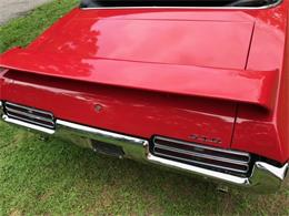 Picture of Classic 1969 GTO - $45,900.00 Offered by CARuso Classic Cars - LOHS