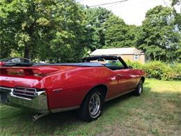 Picture of Classic '69 GTO - $45,900.00 Offered by CARuso Classic Cars - LOHS