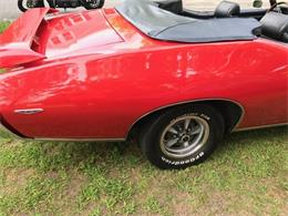 Picture of '69 Pontiac GTO located in Massachusetts Offered by CARuso Classic Cars - LOHS