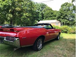 Picture of 1969 GTO located in Massachusetts - $45,900.00 - LOHS