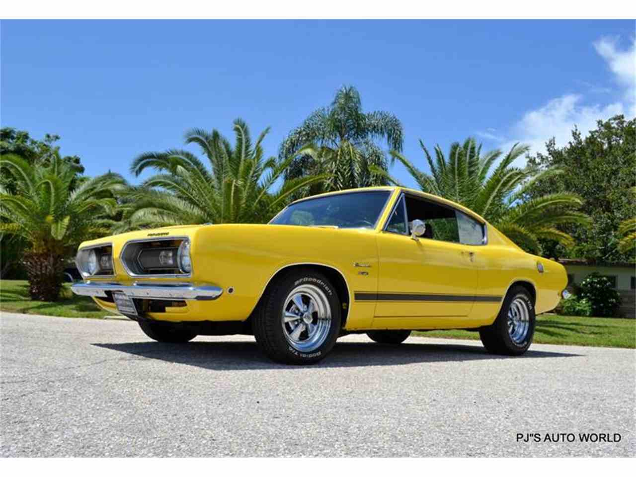 Classic Cars For Sale In Clearwater Florida