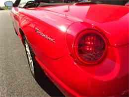 Picture of '04 Thunderbird - LNFT