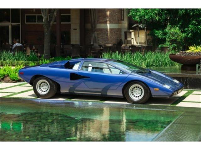 Picture of '76 Countach located in New York Offered by  - LOI3