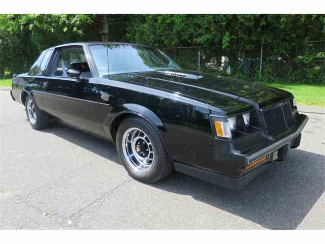Picture of '86 Grand National - LOIQ