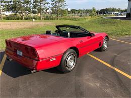 Picture of '87 Corvette - LOJO