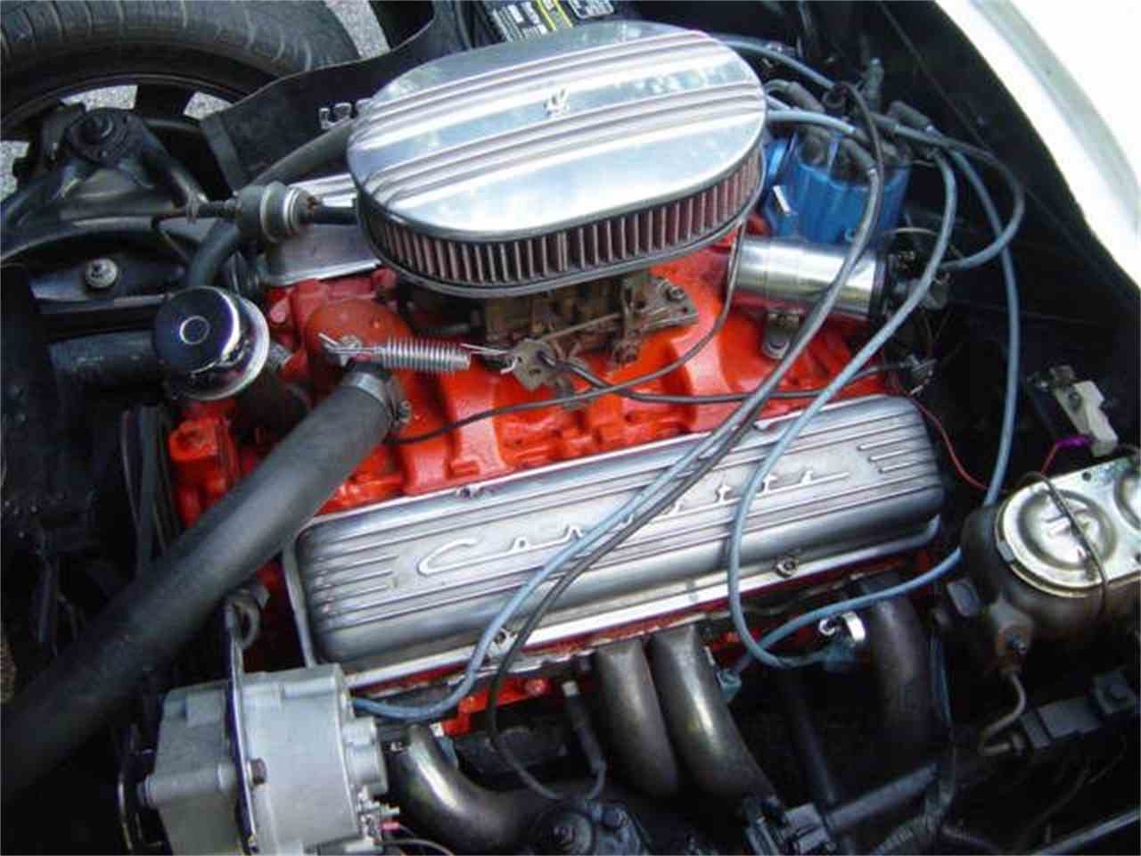 Large Picture of '65 Corvette - LOK5