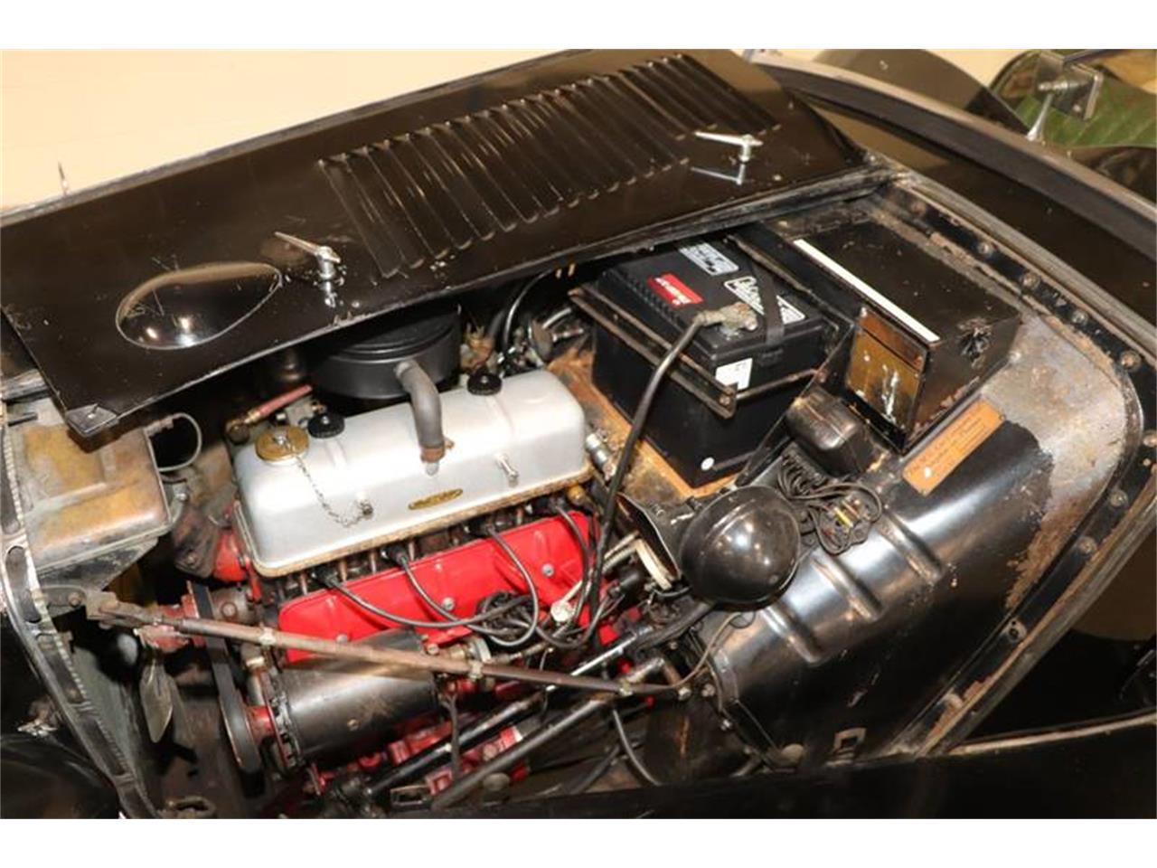 Large Picture of '52 TD - LOKB