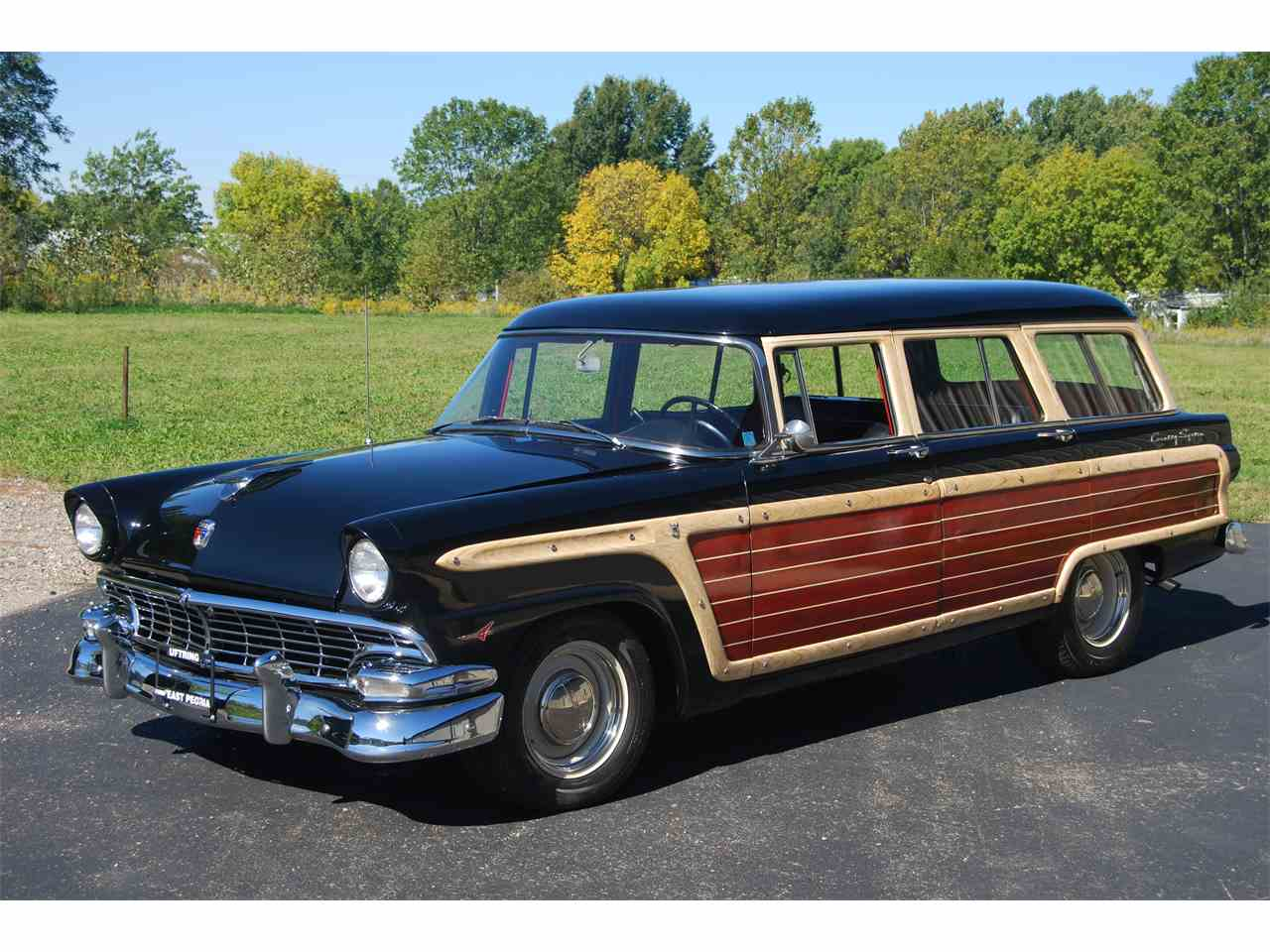 Large Picture of '56 Country Squire - LOLX