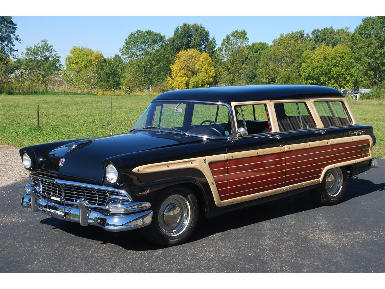 Used Ford Country Squire cars USA
