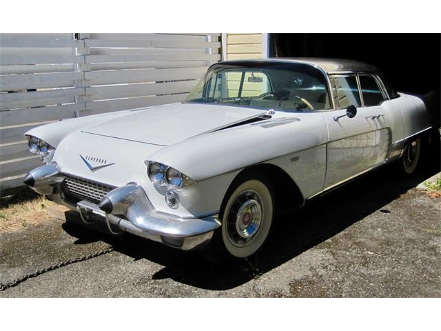 Picture of '58 Eldorado Brougham - LOM5