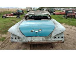 Picture of '58 Impala located in Parkers Prairie Minnesota - $2,800.00 - LOMK