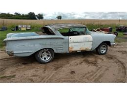 Picture of Classic 1958 Impala located in Minnesota Offered by Dan's Old Cars - LOMK