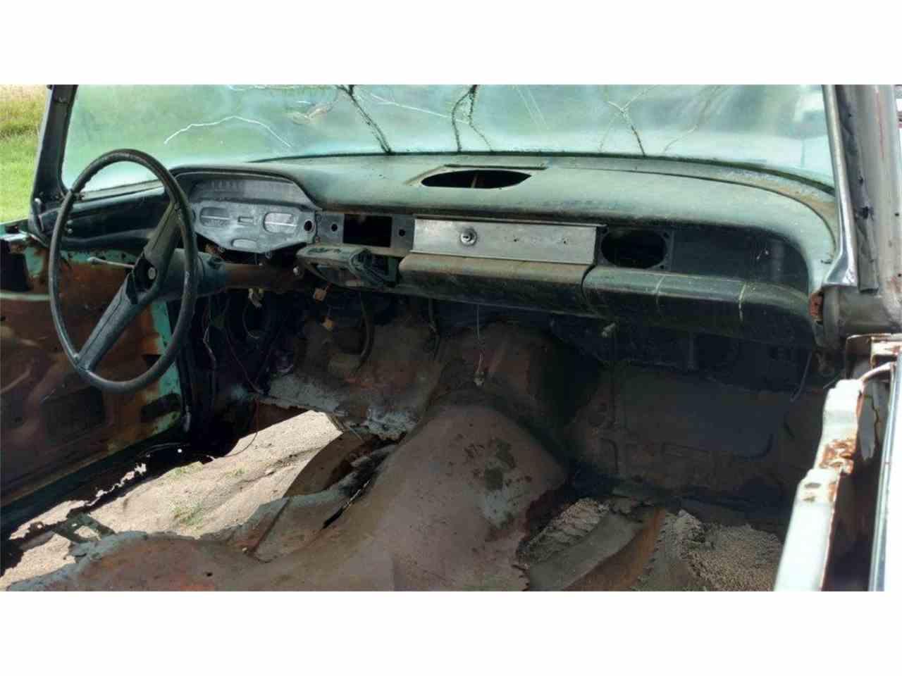 Large Picture of '58 Impala - LOMK