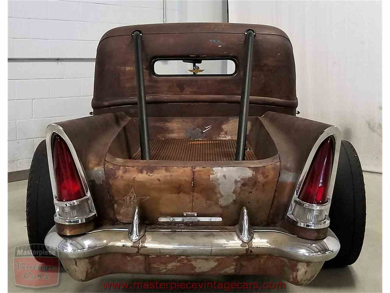 Large Picture of '47 Rat Rod - LOMM