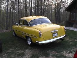 Picture of Classic 1953 Chevrolet Bel Air located in Saginaw Minnesota - $35,900.00 - LOMP