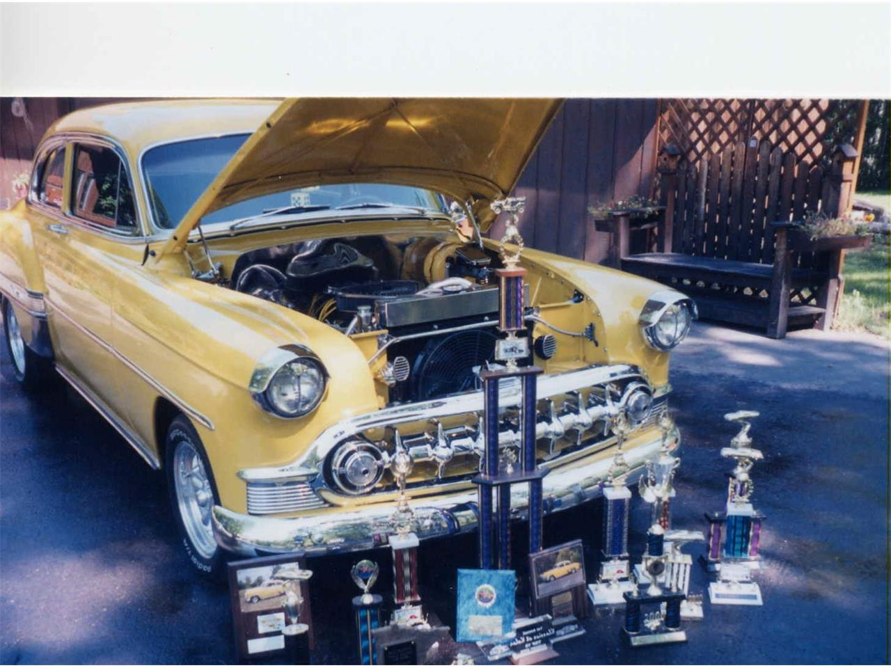 Large Picture of Classic '53 Chevrolet Bel Air located in Minnesota - LOMP