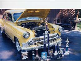 Picture of 1953 Chevrolet Bel Air located in Saginaw Minnesota - $35,900.00 - LOMP