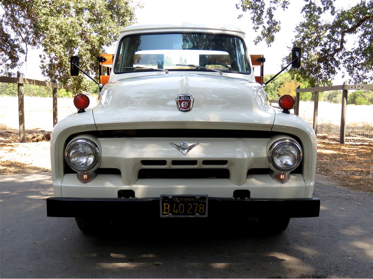 Large Picture of '54 Ford F350 - $28,500.00 Offered by Left Coast Classics - LOMU