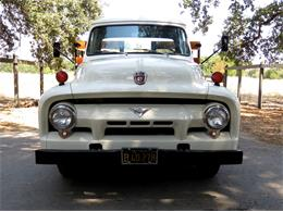Picture of 1954 Ford F350 located in California Offered by Left Coast Classics - LOMU
