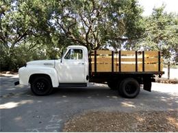 Picture of 1954 F350 Offered by Left Coast Classics - LOMU