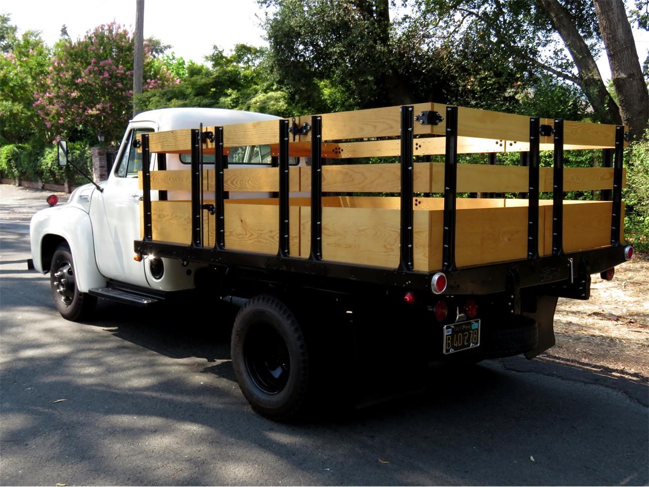 Large Picture of Classic '54 F350 - $28,500.00 - LOMU