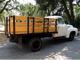 Picture of 1954 Ford F350 located in Sonoma California Offered by Left Coast Classics - LOMU