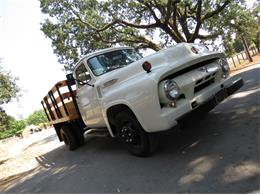 Picture of Classic 1954 Ford F350 - $28,500.00 - LOMU