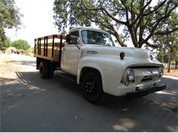 Picture of '54 F350 - LOMU