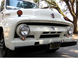 Picture of Classic '54 F350 located in Sonoma California - $28,500.00 Offered by Left Coast Classics - LOMU