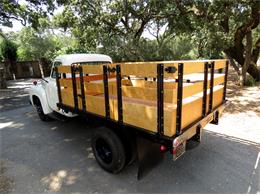 Picture of 1954 F350 located in Sonoma California Offered by Left Coast Classics - LOMU