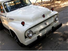 Picture of Classic '54 Ford F350 - $28,500.00 - LOMU