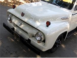 Picture of Classic 1954 Ford F350 located in Sonoma California Offered by Left Coast Classics - LOMU