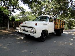 Picture of Classic 1954 Ford F350 located in Sonoma California - $28,500.00 Offered by Left Coast Classics - LOMU
