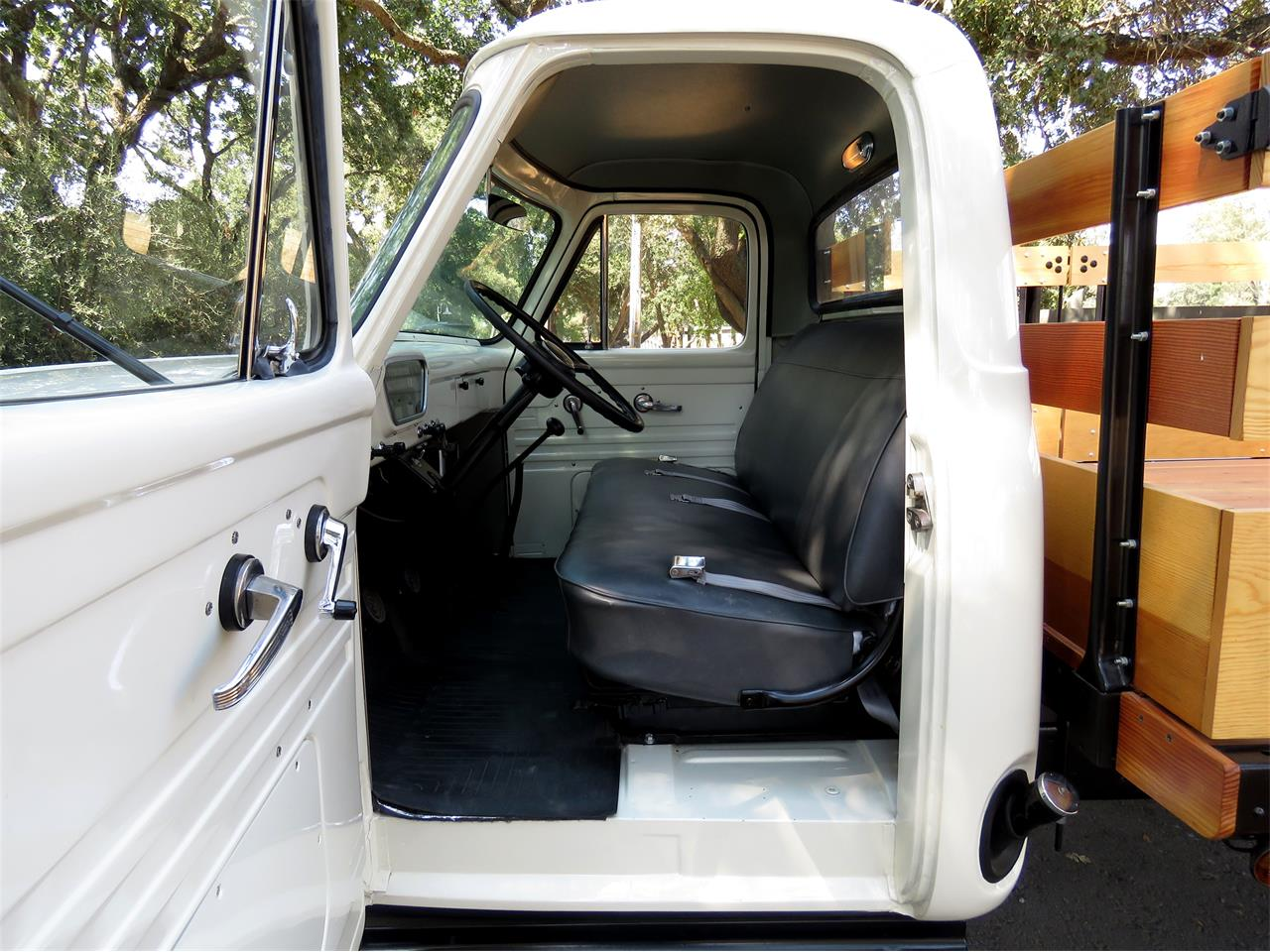 Large Picture of Classic 1954 F350 located in Sonoma California - $28,500.00 Offered by Left Coast Classics - LOMU