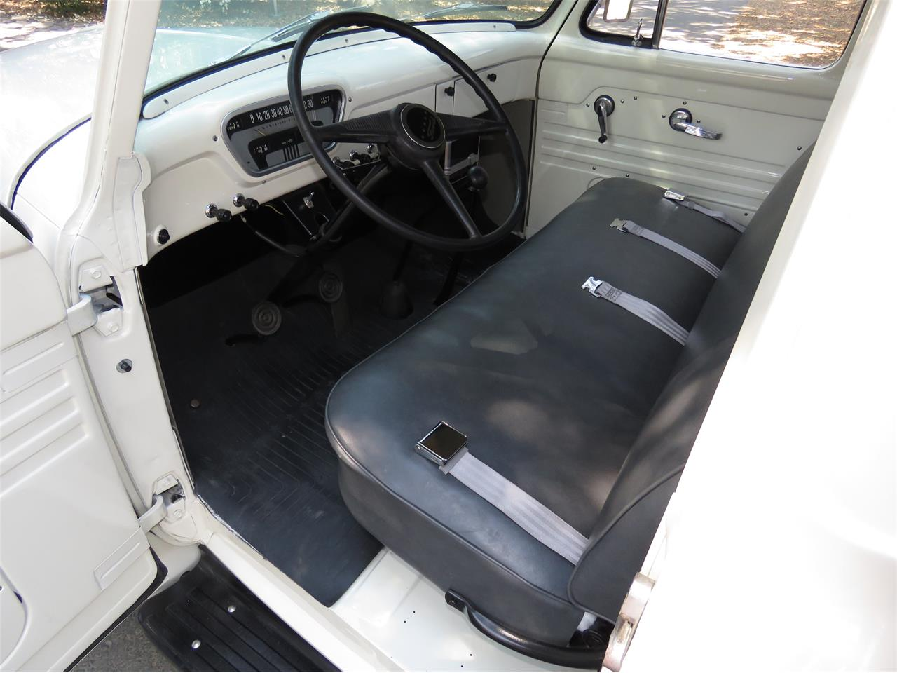 Large Picture of Classic 1954 Ford F350 - $28,500.00 - LOMU