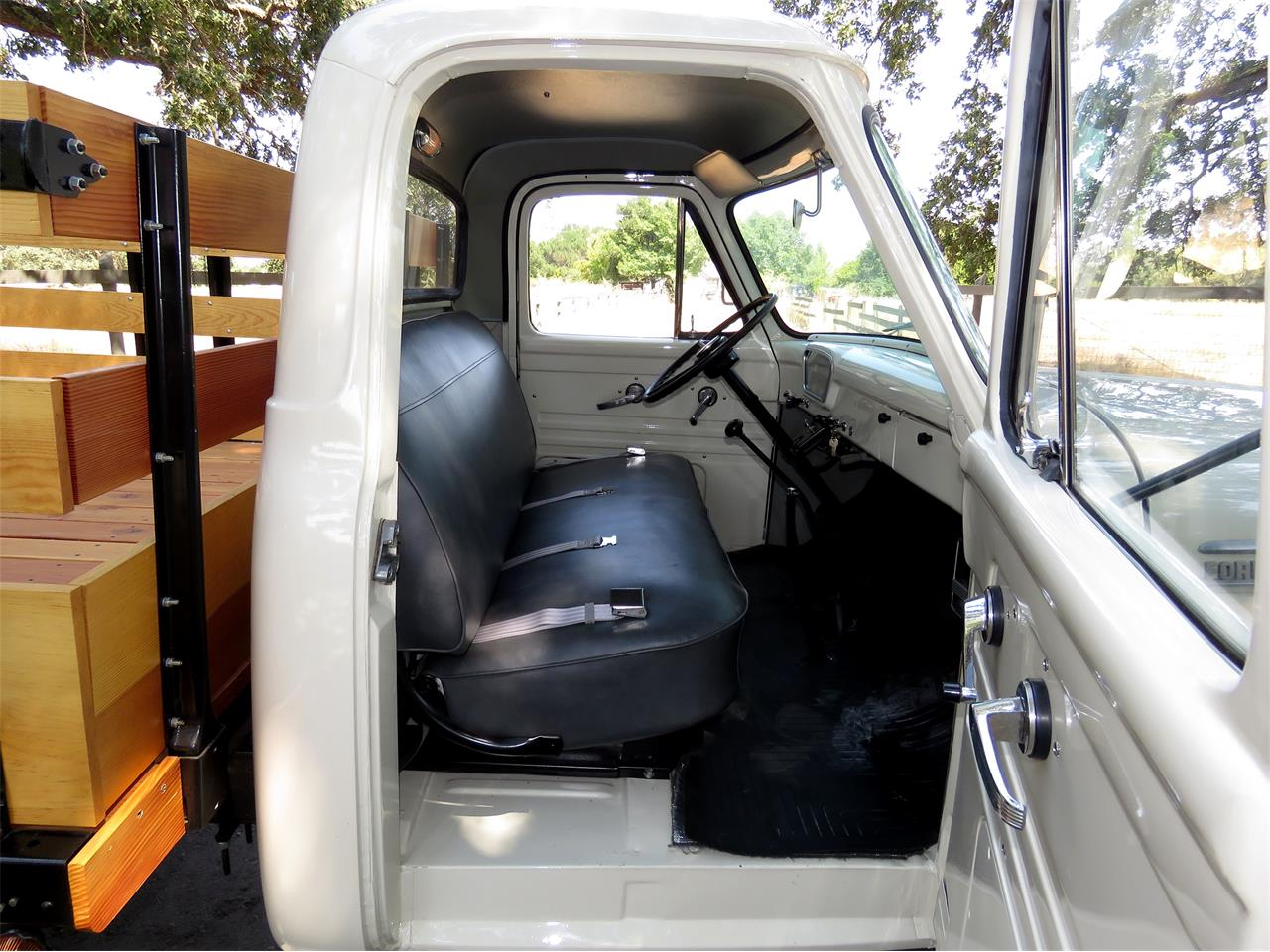 Large Picture of 1954 Ford F350 - $28,500.00 Offered by Left Coast Classics - LOMU