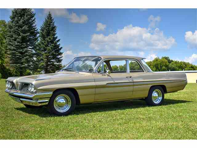 Picture of 1961 Catalina located in Watertown Minnesota - $38,000.00 Offered by  - LONC