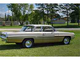 Picture of '61 Pontiac Catalina located in Minnesota Offered by Hooked On Classics - LONC