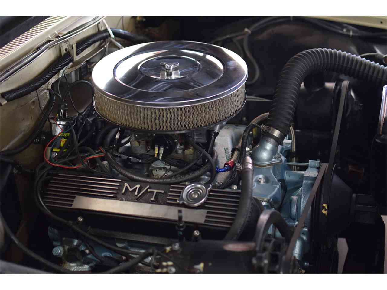 Large Picture of '61 Pontiac Catalina located in Watertown Minnesota - $38,000.00 Offered by Hooked On Classics - LONC