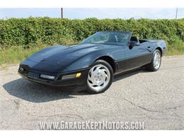 Picture of '95 Corvette - LOOE