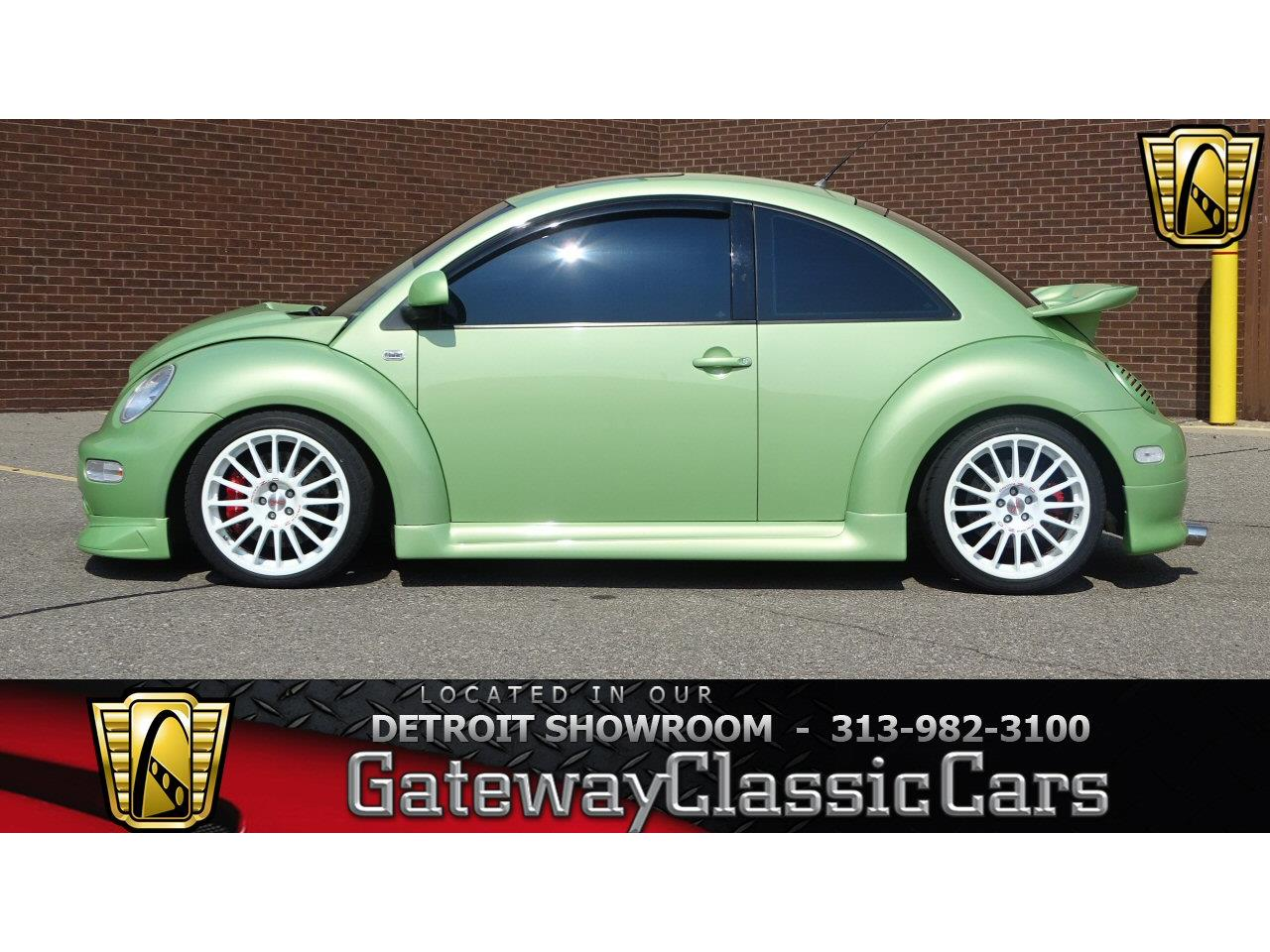 99 Beetle Schematic Diagram 1970 Vw Wiring 1999 Volkswagen For Sale Classiccars Com