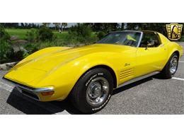 Picture of Classic '71 Chevrolet Corvette located in Ruskin Florida - $28,995.00 Offered by Gateway Classic Cars - Tampa - LOPO